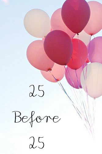 25before25